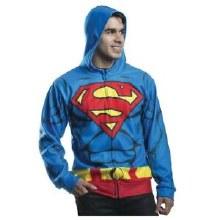 Superman Sweatshirt M/L