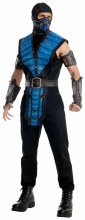 Mortal Kombat Sub Zero STD