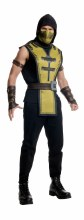 Mortal Kombat Scorpion XL