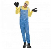 Minion Bob Adult STD