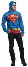 Superman Hoodie M/L
