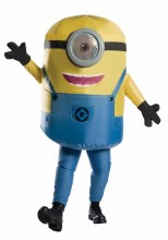 Inflatable Minion Adult