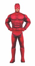 Daredevil Dlx Adult STD