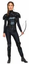 Katniss Mockingjay Dlx Adlt XS