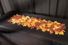 Runner Leaves