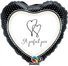 MYLR A Perfect Pair 18in