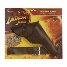 Indiana Jones Belt/Gun/Holster