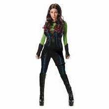 Gamora Medium