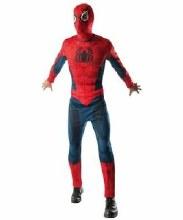 Spiderman Adult Std