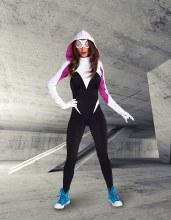 Spider Gwen L