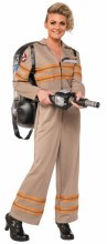 Ghostbusters Dlx Adult Lg