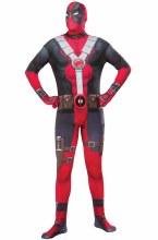 Deadpool Adult Xs
