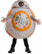 Inflatable BB-8 Adult Std