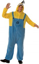 Minion Jumpsuit STD