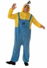 Minion Jumpsuit XL
