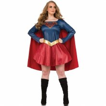 Supergirl Adult Pl