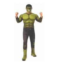 Hulk Dlx Adult XL