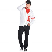 Rydell High Sweater Adult XL