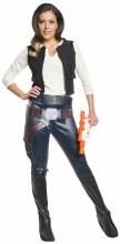 Han Solo Female Large