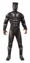 Black Panther DLX STD