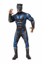 Black Panther BattleSuit XL