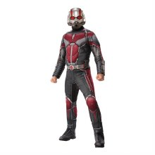 Ant-Man Dlx MC Adult STD