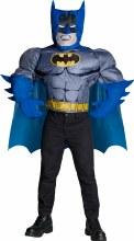 Inflatable Lego Batman STD