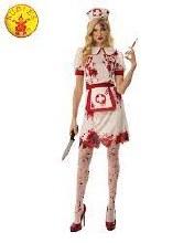 Bloody Nurse LG