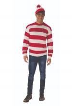 Waldo Dlx Adult STD