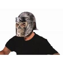 Helmet Skull Viking