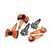 Halloween Clip Sets