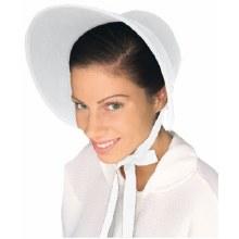 Hat Felt Bonnet