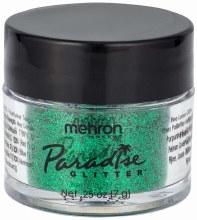Paradise Glitter Green