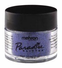 Paradise Glitter Purple