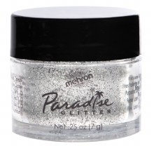 Paradise Glitter Silver