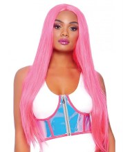 Holographic Underbust S