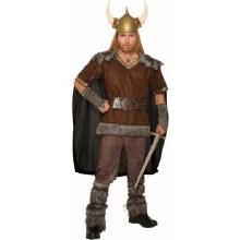 Viking Warrior Chief STD