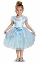 Cinderella Toddler Classic 2T