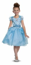 Cinderella Classic Child Small