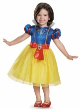 Snow White Classic Toddler 2T