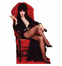 Elvira In Chair #830