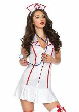 Head Nurse 3pc M/L