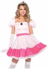 Pink Princess 3pc S