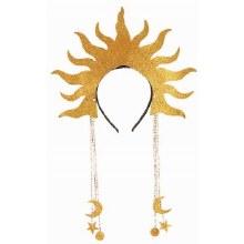 Headpiece Sun