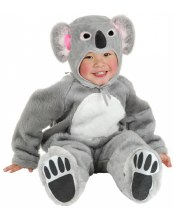 Little Koala Bear Toddler