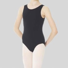 Unitard Child Black MD