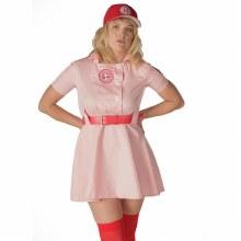 Baseball Rockford Peach XL