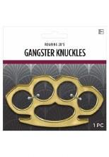 Brass Knuckles Prop