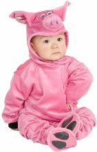 Little Pig Child sm