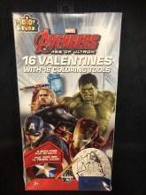 Avengers Valentines
